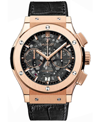 Hublot Classic Fusion Men's Watch Model 525.OX.0180.LR
