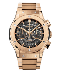 Hublot Classic Fusion Men's Watch Model 525.OX.0180.OX