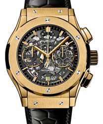 Hublot Classic Fusion Men's Watch Model 525.VX.0179.VR.PEL14