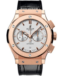Hublot Classic Fusion Men's Watch Model 541.OX.2610.LR