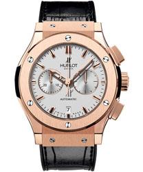 Hublot Classic Fusion Men's Watch Model 541.OX.2610.LR