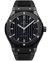 Hublot Classic Fusion Men's Watch Model: 542.CM.1771.CM