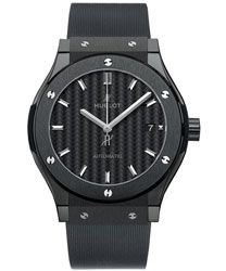 Hublot Classic Fusion Men's Watch Model 542.CM.1771.RX