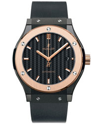 Hublot Classic Fusion Men's Watch Model 542.CO.1781.RX