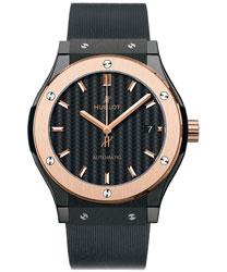 Hublot Classic Fusion Men's Watch Model 542.CO.1781.RX