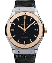 Hublot Classic Fusion Men's Watch Model 542.NO.1181.LR