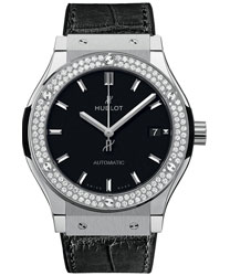 Hublot Classic Fusion Men's Watch Model 542.NX.1171.LR.1104