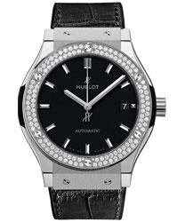 Hublot Classic Fusion Men's Watch Model 542.NX.1171.LR.1104