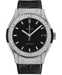 Hublot Classic Fusion Men's Watch Model: 542.NX.1171.LR.1704