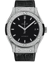 Hublot Classic Fusion Men's Watch Model 542.NX.1171.LR.1704