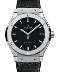 Hublot Classic Fusion Men's Watch Model 542.NX.1171.LR