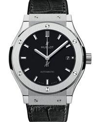Hublot Classic Fusion Men's Watch Model 542.NX.1171.LR