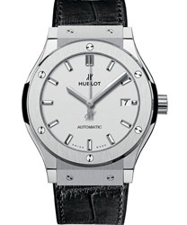 Hublot Classic Fusion Men's Watch Model: 542.NX.2611.LR
