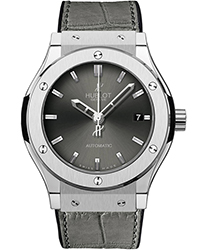 Hublot Classic Fusion Men's Watch Model 542.NX.7070.LR