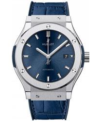 Hublot Classic Fusion Men's Watch Model 542.NX.7170.LR