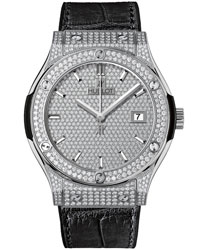 Hublot Classic Fusion Men's Watch Model 542.NX.9010.LR.1704