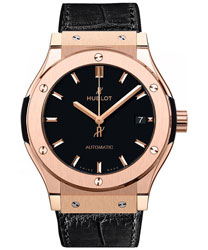 Hublot Classic Fusion Men's Watch Model 542.OX.1181.LR