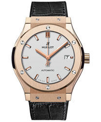 Hublot Classic Fusion Men's Watch Model: 542.OX.2611.LR