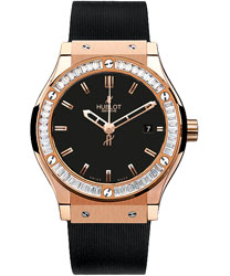 Hublot Classic Fusion Men's Watch Model 542.PX.1180.RX.1904