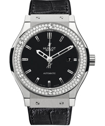 Hublot Classic Men's Watch Model 542.ZX.1170.LR.1104