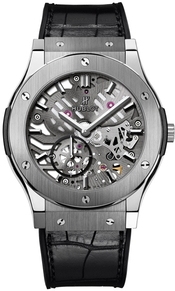 Hublot Classic Fusion Men's Watch Model 545.NX.0170.LR