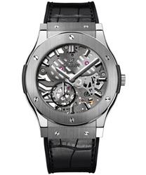 Hublot Classic Fusion Men's Watch Model 545.NX.0170.LR