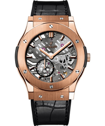 Hublot Classic Fusion Men's Watch Model 545.OX.0180.LR