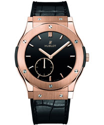 Hublot Classic Fusion Men's Watch Model 545.OX.1280.LR