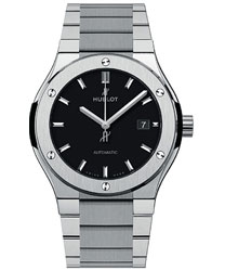 Hublot Classic Fusion Men's Watch Model 548.NX.1170.NX