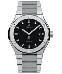 Hublot Classic Fusion Men's Watch Model 548.NX.1170.NX