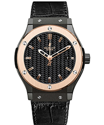 Hublot Classic Fusion Men's Watch Model 561.CP.1780.LR