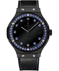 Hublot Classic Fusion Ladies Watch Model 565.CX.1210.VR.1201