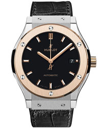 Hublot Classic Fusion Men's Watch Model 565.NO.1181.LR