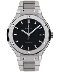 Hublot Classic Fusion Men's Watch Model 565.NX.1171.NX