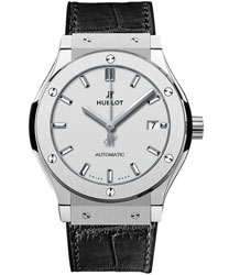 Hublot Classic Fusion Men's Watch Model 565.NX.2611.LR