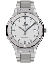 Hublot Classic Fusion Men's Watch Model 565.NX.2611.NX