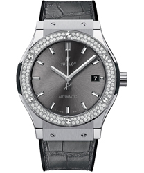 Hublot Classic Fusion Men's Watch Model 565.NX.7071.LR.1104