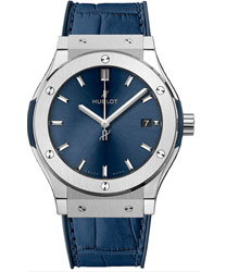 Hublot Classic Fusion Men's Watch Model 565.NX.7170.LR