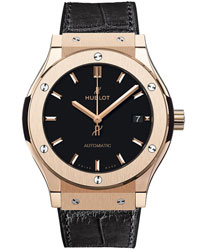 Hublot Classic Fusion Men's Watch Model 565.OX.1181.LR