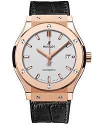 Hublot Classic Fusion Men's Watch Model 565.OX.2611.LR