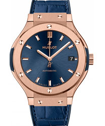 Hublot Classic Fusion Men's Watch Model 565.OX.7180.LR