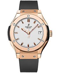 Hublot Classic Fusion Ladies Watch Model 581.OX.2610.RX