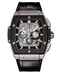 Hublot Spirit of Big Bang  Men's Watch Model 601.NM.0173.LR