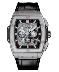 Hublot Spirit of Big Bang Men's Watch Model 601.NX.0173.LR