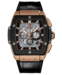 Hublot Spirit of Big Bang Men's Watch Model 601.OM.0183.LR
