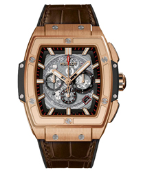 Hublot Spirit of Big Bang Men's Watch Model 601.OX.0183.LR