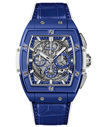Hublot Spirit of Big Bang Men's Watch Model 641.EX.5129.LR