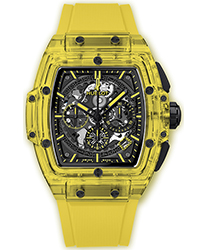 Hublot Spirit of Big Bang Men's Watch Model 641.JY.0190.RT