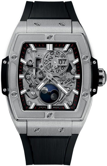 Hublot Spirit Of Big Bang Men's Watch Model 647.NX.1137.RX
