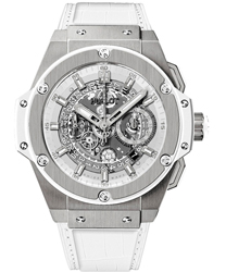Hublot King Power Men's Watch Model: 701.NE.0127.GR